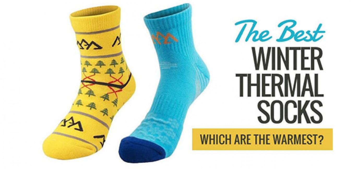 Termal Çorabın Faydaları