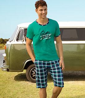 Pijama & Ev Giyim