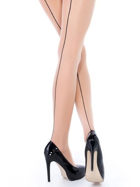 PENTİ Nostaljı Külotlu Çorap