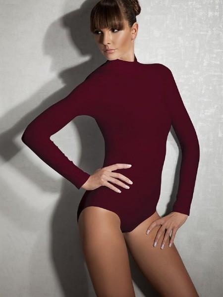 Likralı Modal Kadın Body