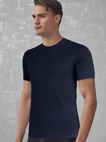 Mikromodal Likralı T-Shirt