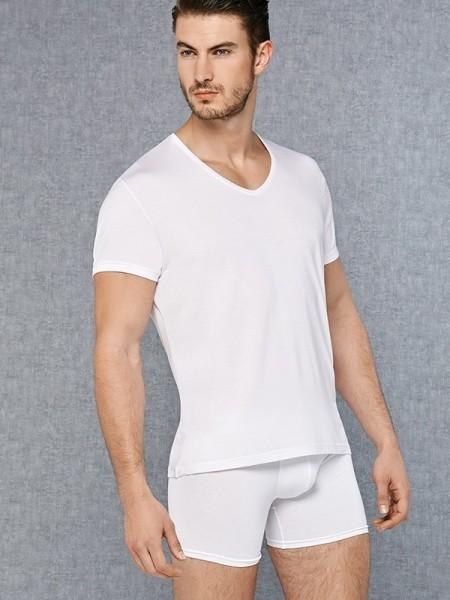 DOREANSE Mikro Modal T-Shirt