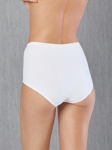 Cotton Premium Pamuklu Likralı Slip