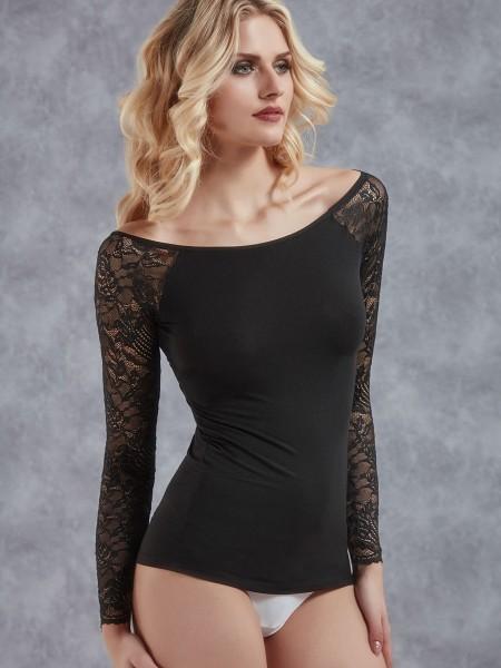 DOREANSE Modal Bayan T-Shirt