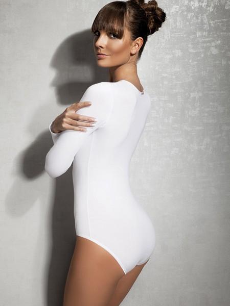 DOREANSE Likralı Modal Bayan Body