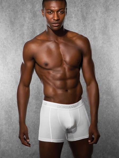 DOREANSE Likralı Modal Erkek Boxer