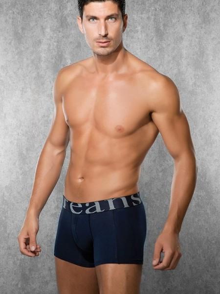 Likralı Modal Erkek Boxer