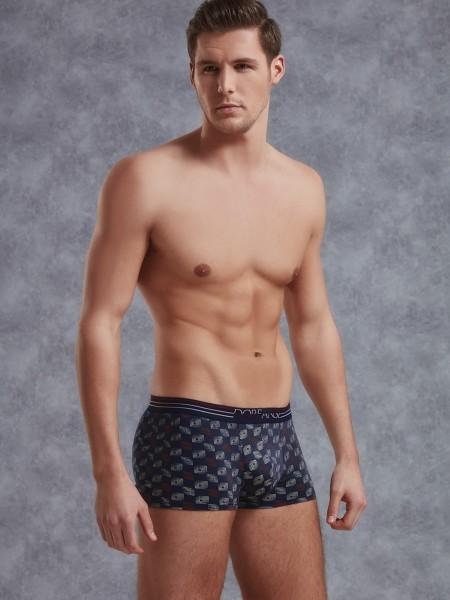 DOREANSE Likralı Model Erkek Boxer
