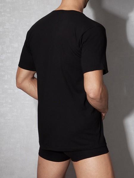 DOREANSE Pamuk Erkek T-Shirt