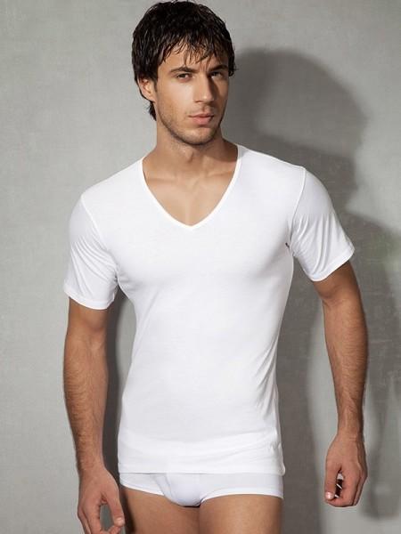Pamuk Erkek T-Shirt