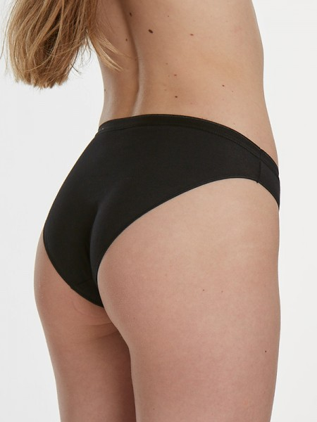 Pamuk Modal Likralı 3 lü Paket Bikini